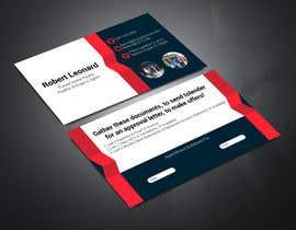 #125 untuk design a business card oleh mjmehedihasan225