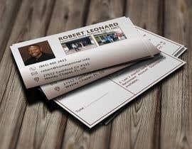 #64 untuk design a business card oleh RajusarkerGD