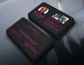 #108 untuk design a business card oleh MUAsjad