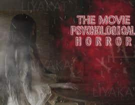 #31 для Psychological Horror Movie Poster от liyakatbd