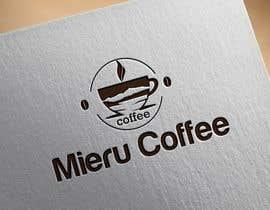 #150 untuk Cafe Logo design oleh MasterdesignJ