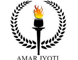 #9 for Design a Logo for Amar Jyoti Industries af MadniInfoway01
