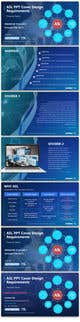 Ảnh thumbnail bài tham dự cuộc thi #                                                39                                              cho                                                 Corporate PPT Template Design (6 slides)