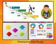 Bài tham dự #14 về Graphic Design cho cuộc thi Corporate PPT Template Design (6 slides)