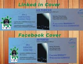 Nro 60 kilpailuun Social Media Covers - 05/03/2021 01:35 EST käyttäjältä tajul19