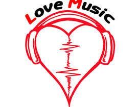 #31 untuk LOVE MUSIC oleh aliraza2453