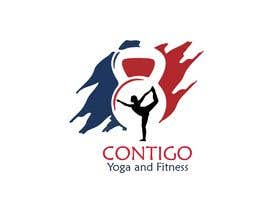 #14 cho Logo for yoga and fitness company bởi T4W533F