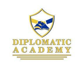 #315 for Design a Logo for Diplomatic Academy af kumudasthana