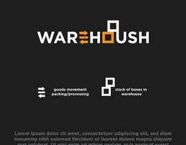 #15 for Logo design - 05/03/2021 06:41 EST by Darshitpatel00