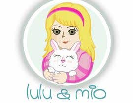 #26 cho Logo for Child Jewelry Brand in specific Style - 05/03/2021 08:28 EST bởi juliadafne123