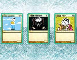 #7 pentru [PRO PHOTOSHOP] CREATE DIGITAL MEME CARDS with These Images (FUN!) de către gkhaus