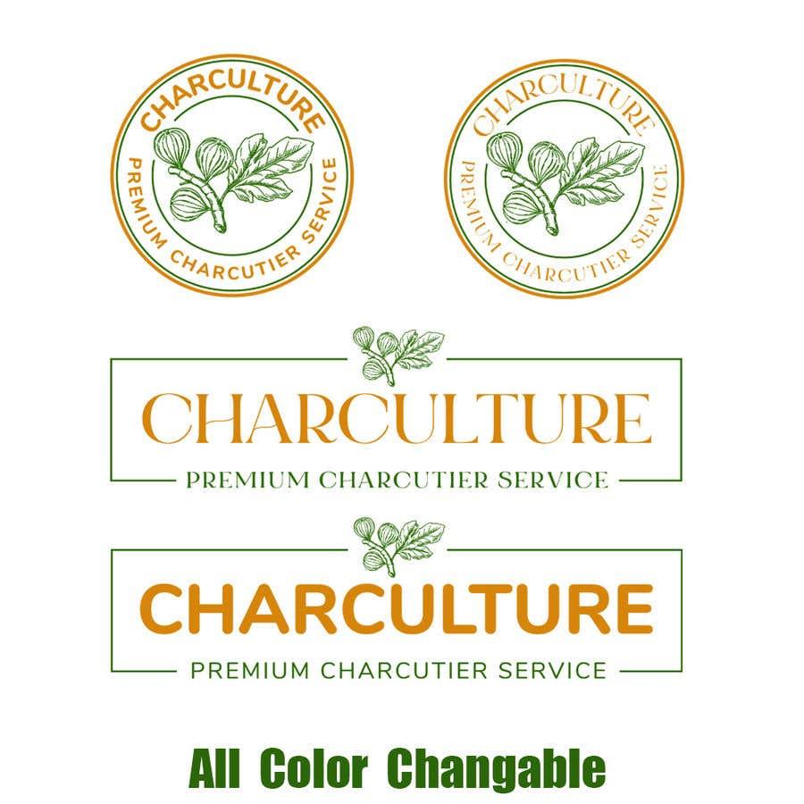 Bài tham dự cuộc thi #                                        91                                      cho                                         Fresh Organic Catering Company Logo