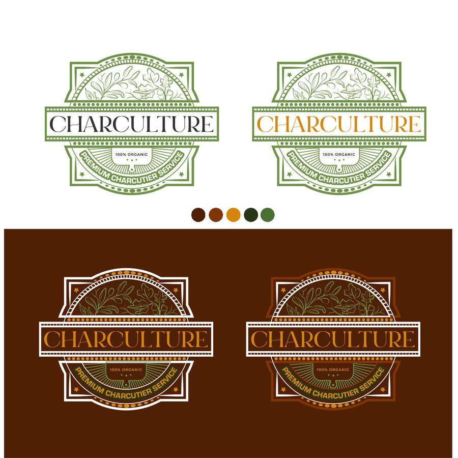 Bài tham dự cuộc thi #                                        85                                      cho                                         Fresh Organic Catering Company Logo