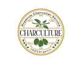 #36 cho Fresh Organic Catering Company Logo bởi arafah94