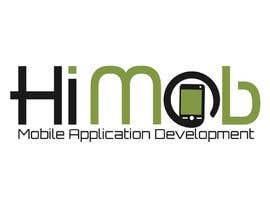 #88 untuk HiMobile logo oleh dezigningking