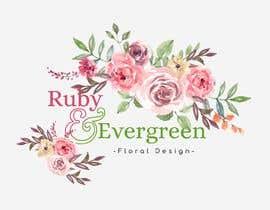 husnattahir7 tarafından I need a logo for a Floral Design Company için no 55