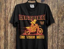 #53 cho Create Dirtbike Related T-Shirt Designs bởi abhiborshon