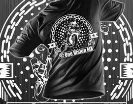 #60 cho Create Dirtbike Related T-Shirt Designs bởi azmiridesign