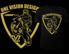 #50 cho Create Dirtbike Related T-Shirt Designs bởi creative0nation