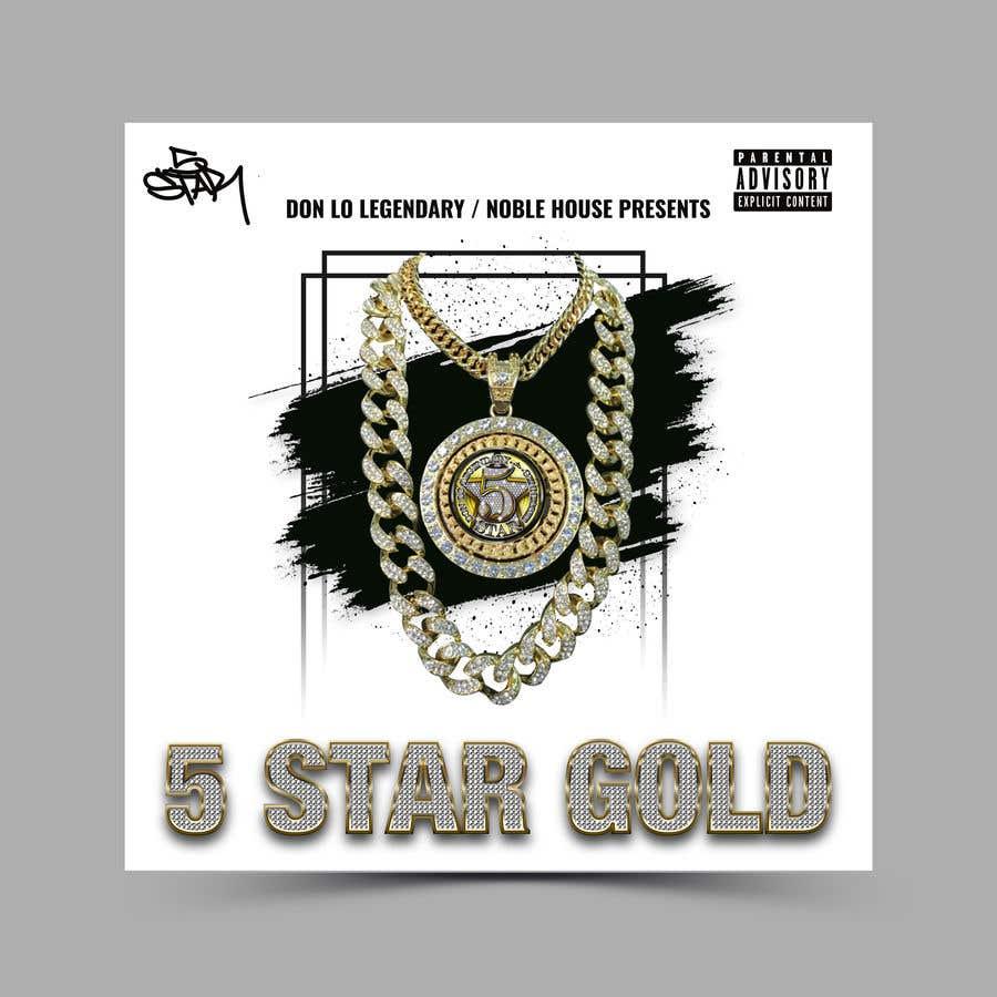 Bài tham dự cuộc thi #                                        26                                      cho                                         5Star Gold Single Cover