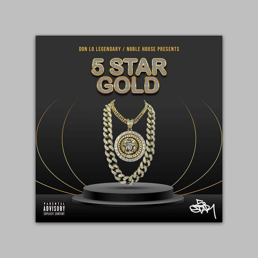 Bài tham dự cuộc thi #                                        35                                      cho                                         5Star Gold Single Cover