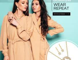 #14 cho Need a Designer to create assets for a jewelry rental website bởi rosepapri