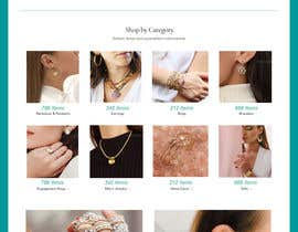 #22 cho Need a Designer to create assets for a jewelry rental website bởi mstsurminakter