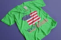 T-shirt.design.American-Trolley-flag için Graphic Design79 No.lu Yarışma Girdisi