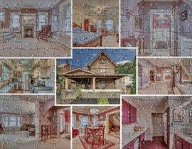 #40 для Create a photo collage that can be used for a custom puzzle. от pathumsss