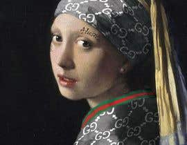 YRWLULU tarafından Looking For A Graphic Designer To Edit Renaissance Paintings To Fit A More Modern Style. için no 11