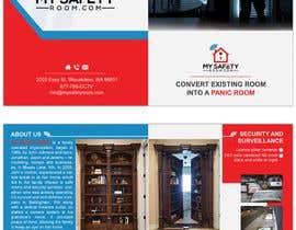 #82 untuk i Need a bifold brochure oleh anichurr490
