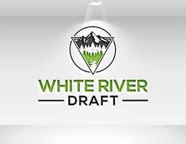 mnahidabe tarafından Logo for white river draft  - 05/03/2021 22:35 EST için no 182