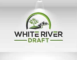 mnahidabe tarafından Logo for white river draft  - 05/03/2021 22:35 EST için no 192