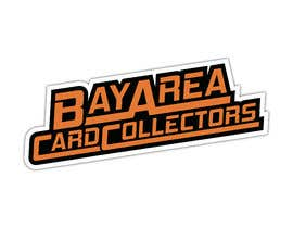 #103 cho Need bayareacardcollectors Logo Redesign To make it look close or better than rated rookie logo bởi RubinaKanwal