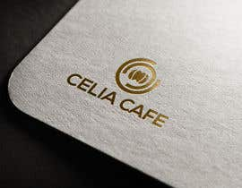 #382 for Trademark logo for Coffee Business ( Celia Cafe ) af rupchanislam3322
