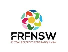 #40 for Create a Logo/crest for the Futsal Referees Federation NSW by jobaidm470