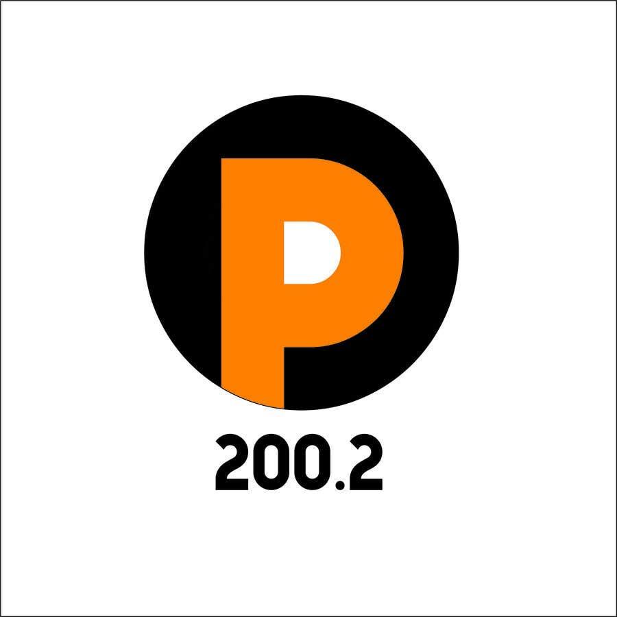 Konkurrenceindlæg #                                        21                                      for                                         logo for a music playlist