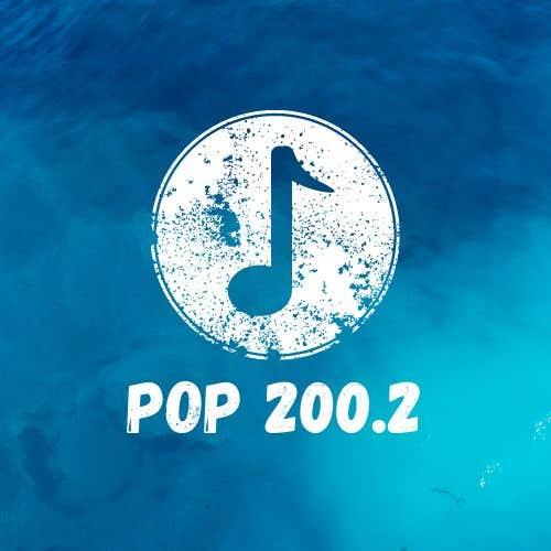 Konkurrenceindlæg #                                        46                                      for                                         logo for a music playlist