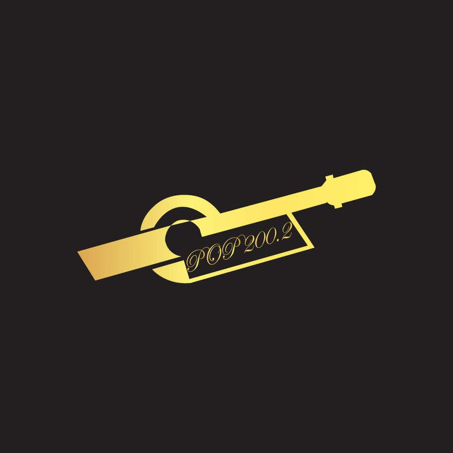 Konkurrenceindlæg #                                        23                                      for                                         logo for a music playlist