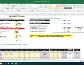 #8 cho Develop a macronutrient calculator for personal training business bởi harryalcantara