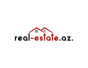 #1 cho Design a Logo for real estate web site bởi feroznadeem01