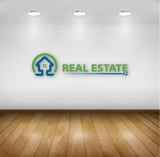 Contest Entry #39 for Design a Logo for real estate web site