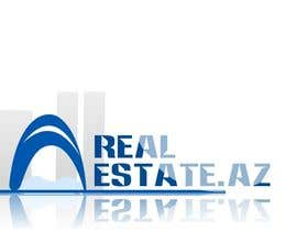 #25 para Design a Logo for real estate web site por Sajede