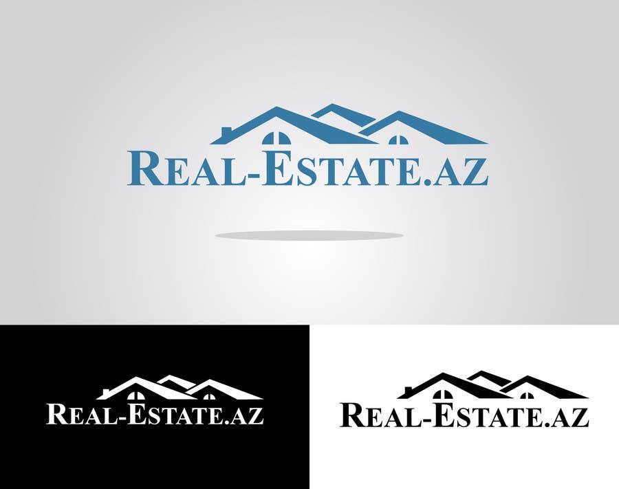 Contest Entry #36 for Design a Logo for real estate web site