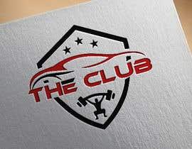 #172 cho to design a logo for - THE CLUB bởi sufia13245
