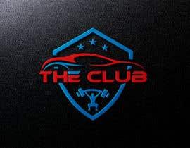 #176 cho to design a logo for - THE CLUB bởi sufia13245
