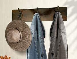 #17 for Photoshop a clothes rack by fahimasad27