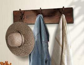 #46 for Photoshop a clothes rack by fahimasad27