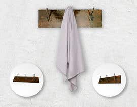 #7 for Photoshop a clothes rack by MUGHJ