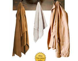 #19 for Photoshop a clothes rack by alhtipu